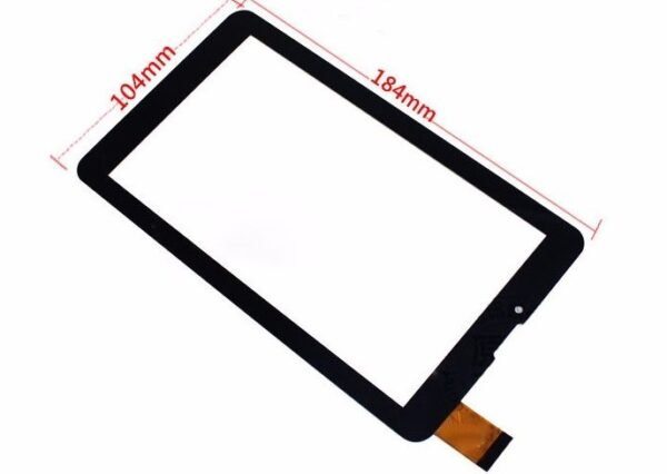 New-7-inch-Touch-Screen-Digitizer-Glass-FPC-FC70S917-00-tablet-PC-Free-shipping