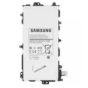samsung sp3770e1h battery for galaxy note 8.0 front view 1 600x 300x300 - Samsung Note 8.0 Tab N5110 Tablet Batarya