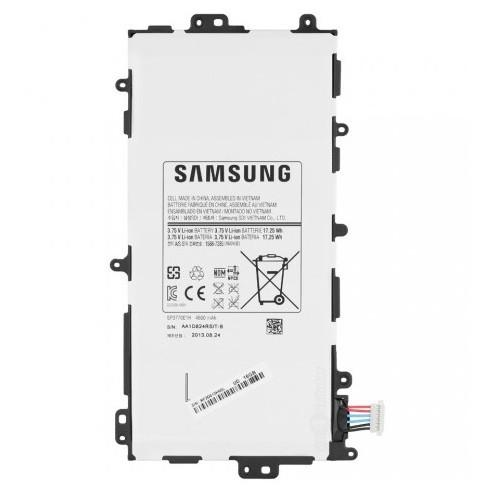 samsung sp3770e1h battery for galaxy note 8.0 front view 1 600x - Samsung Note 8.0 Tab N5110 Tablet Batarya